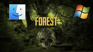 Cracker the forest (Mac-Pc)