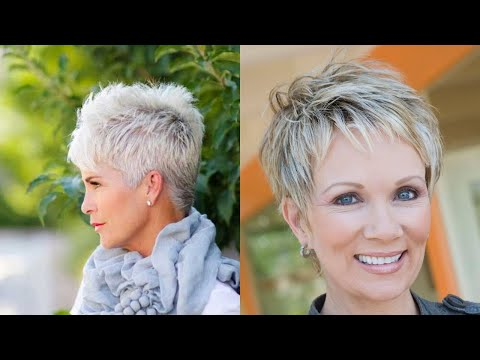 top-50-short-hairstyles-for-older-women-over-50-|-professional-haircuts-2020
