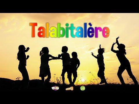 TALABITALÈRE - MUSIQUE (Tids Remix)