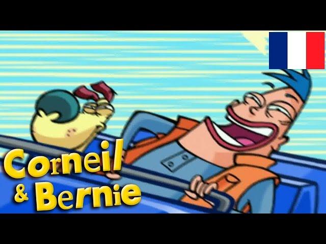 Corneil & Bernie - Comme deux gouttes d'eau S01E09 HD