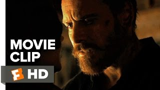 Macbeth Movie CLIP - If We Fail (2015) - Michael Fassbender, Marion Cotillard Drama HD