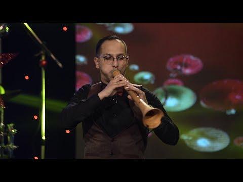 Dzeljo Destanovski i Burhan Jasari - Gjurgjevdan (Live cover)