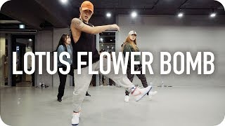 Lotus Flower Bomb - Wale ft. Miguel / Austin Pak Choreography