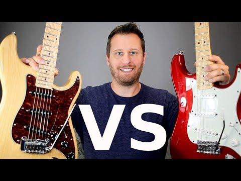 FENDER VS G&L - Which Guitar was Leo Fender's Best Design?