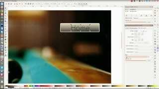 Laying Out a Website with Inkscape