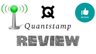 Криптовалюта для чайников 2019. Криптовалюта Quantstamp (QSP) обзор, новости, анализ