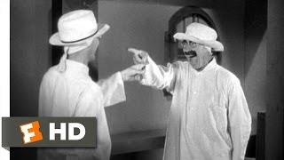 The Mirror Scene - Duck Soup (7/10) Movie CLIP (1933) HD