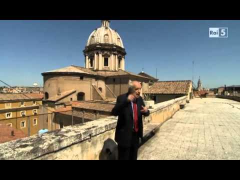 CHIESA SAN ANDREA DELLA VALLE E I TEATINI  Video 1405356624