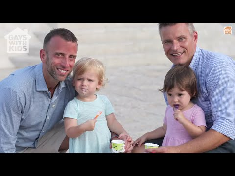A SINGLE MANS Journey through SURROGACY | The Dad Diaries from YouTube · Duration:  3 minutes 9 seconds