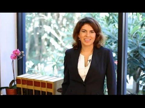 Attorney Lizy Santiago of Matthews & Associates