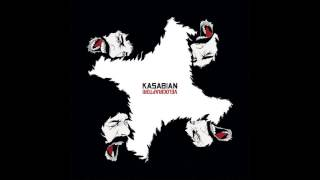 Kasabian - Velociraptor! [2011 - Full Album]