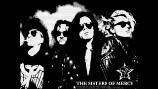 The Sisters Of Mercy - I Was Wrong (8 bit)