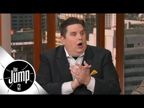 Windhorst On Lakers' Offseason Moves After Signing LeBron   The Jump   ESPN