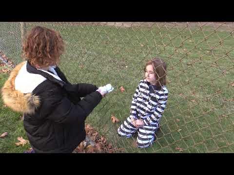 Boy In Striped Pajamas Book Trailer