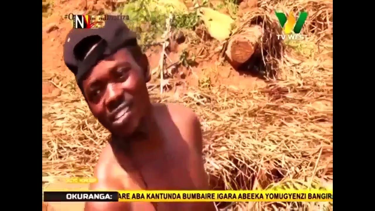Download Omwana Kamariza full episode (Part II)