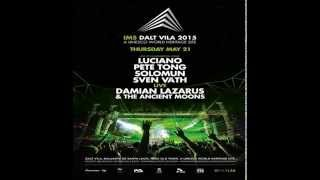 Luciano @ Live At IMS Dalt Vila 2015 Ibiza - 21 May 2015