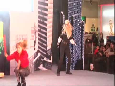 spiderman live 2011