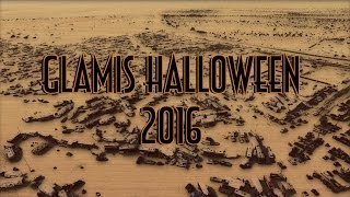 Glamis Halloween 2016 TRC Official HD