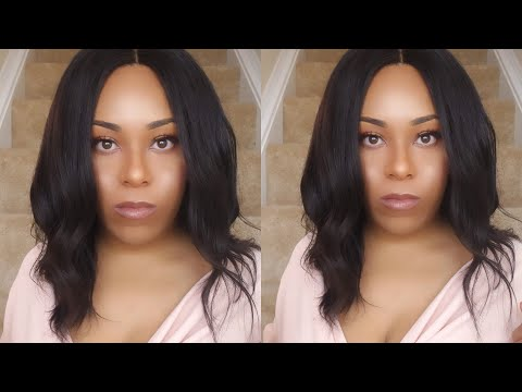 ROYAL HAIR DELIVERY HUMAN HAIR REVIEW | 24 HOUR DELIVERY!!!!!