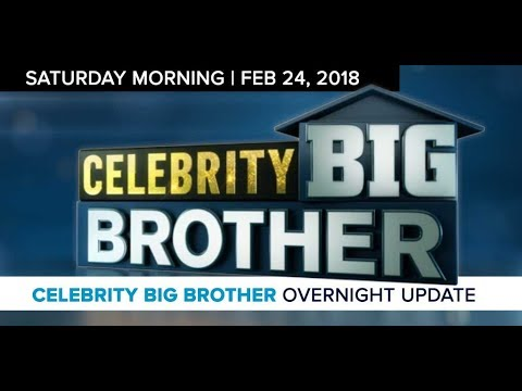 Celebrity Big Brother | Overnight Update Podcast | Feb 24, 2017