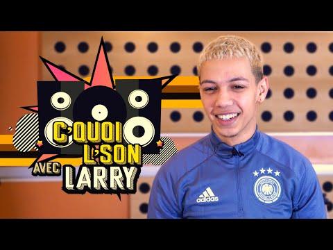 Youtube: C'Quoi L'Son: On teste Larry avec du PNL, Booba, SCH, Niska, RK et Gradur