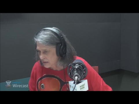 Lynn Cullen Live 04/26/17
