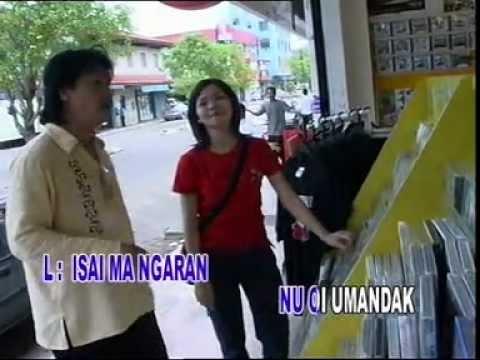 Ammath Assir & Lydia Kalidin - Cinta Di Tamu (Karaoke)