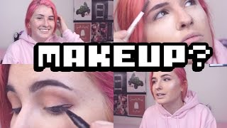 One of colliscool's most viewed videos: COLL DOES MAKEUP