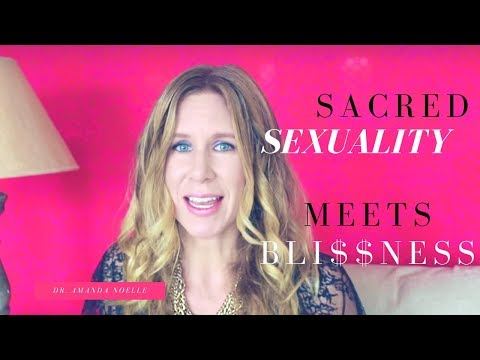 Sacred Sexuality and the Divine Feminine Awakening in Business