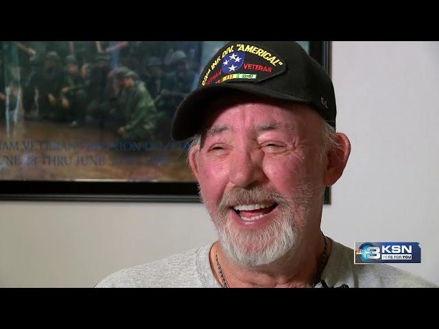 Veteran Salute: Ed Archer