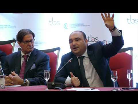 Conférence 24 janvier 2016   TBS CASABLANCA   Partie 3