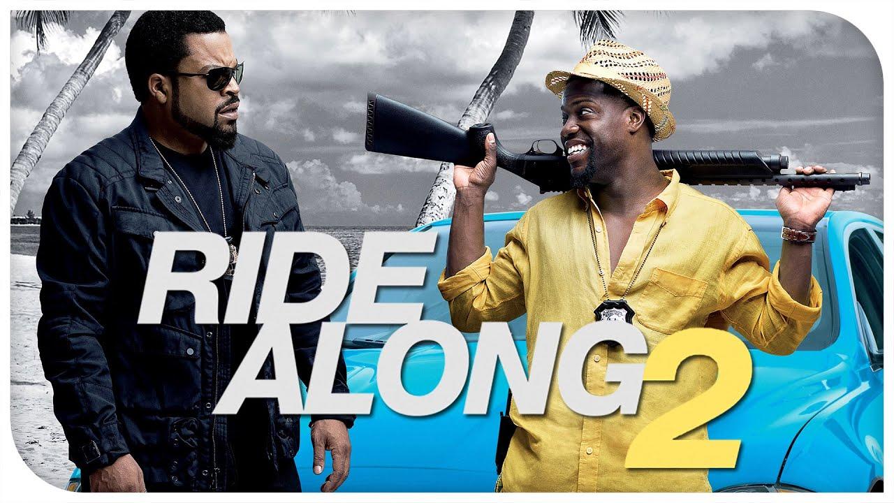 فيلم الاكشن Ride Along 2016 مترجم ( HD All BluRay ) الجزء الثاني