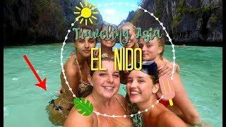 🌏 Traveling Asia 🐬 EL NIDO (Filippinerna)  Johanna Lind