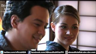 Direk Katski Flores on A Beautiful Affair Finale (Part 1)