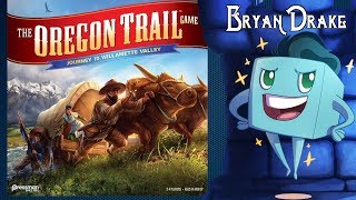 The Oregon Trail Game Review with Bryan