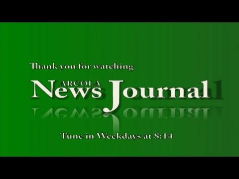Arcola News Journal 11/26/18