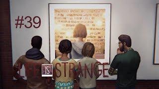 НЕДОЛГОЕ ТОРЖЕСТВО 📸 Life is Strange #39