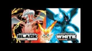 Pokemon the Movie Black / White theme song greek