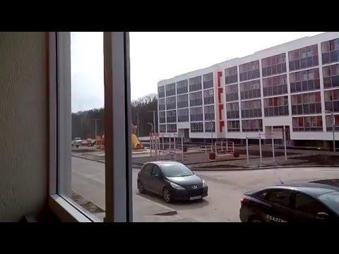 ЖК Апрель Квартира - студия 27 м2 с ремонтом за 1900000руб.