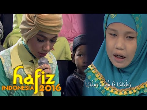 Sambung Ayat Indah Nevertari Dengan Masyita [Hafiz] [13 Jun 2016]