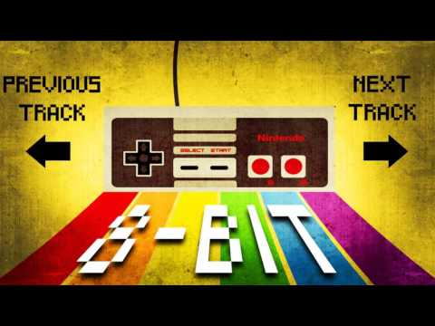 Ultimate 8bit Electro Gaming Music Mix 2017  Chiptune Music Mix  Nitro Fun, Vexento, FadeX & More