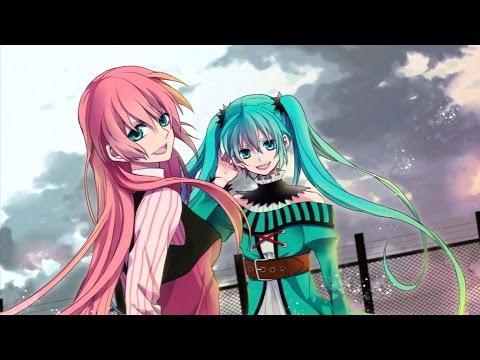 "Hatsune Miku: Project DIVA F 2nd - [PV] ""Akatsuki Arrival"" (English Subs/Sub. Español)"