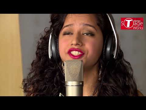 Tinka Tinka | Karam | Cover Song By Tanu priya  | T-Series StageWorks