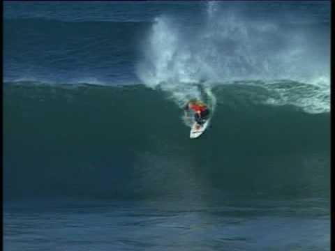 Full movie: Surf Rip Curl This way up Mick Fanning