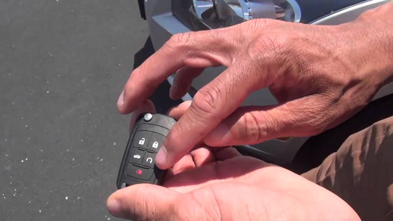 Malibu 2011 chevy malibu remote start not working : 2012 Chevy Cruze LT Remote Start - Phillips Chevrolet - YouTube