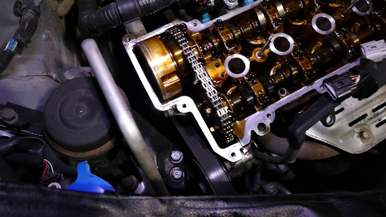 Toyota Yaris VVT-i 1,3i 2005-08 Engine code 2SZFE