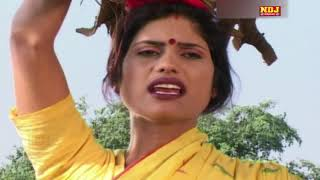 शाही लकड़हारा भाग -1 | Shahi Lakkar Hara Part -1 | Haryanvi Natak Video 2018 | Full HD | NDJ