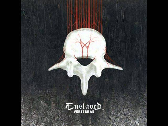 17. Enslaved – Ground