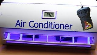كيفية جعل مصغر AC التحكم عن بعد في المنزل