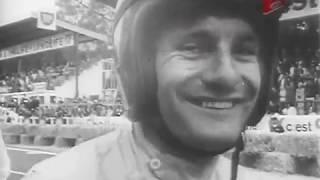 Story of the British F1 GP 1964